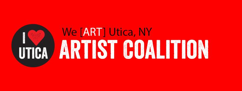 utica ny artist coalition