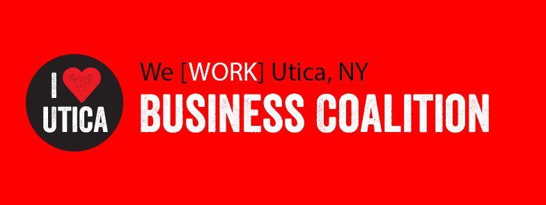 utica ny business coalition